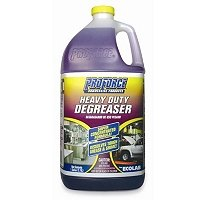 Heavy Duty Degreaser  ( 4 Pack / 1 Gal. Jugs)