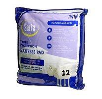 Serta Mattress Pad (Twin)
