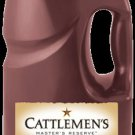 Cattlemen's® BBQ Sauce Variety Pack: Memphis Sweet, Carolina Tangy Gold, Kansas City Classic