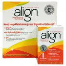 Align - Probiotic Supplement for Healthy Digestion  (63 ct)