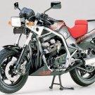 Tamiya (#14035) - Tamiya Honda CBR400F Kit - CF435