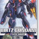 1/100 MG Blitz Gundam SEED Destiny No.09