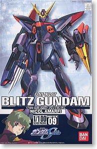 1/100 MG Blitz Gundam SEED Destiny No.09