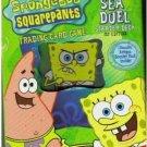 Spongebob Squarepants Deep Sea Duel Starter Deck