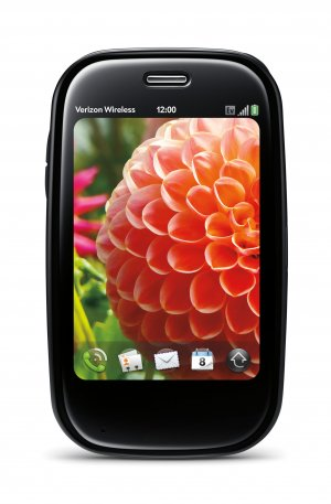 Verizon Thouch-Screen SmartPhone Pre-Plus by Palm