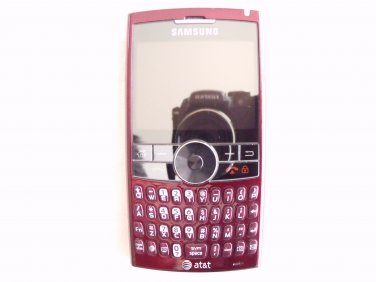 UNLOCKED GSM WorldPhone SGH-i617 BlackJack-II by Samsung