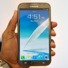 Galaxy Note-2 Phablet by Samsung