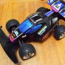 Radio controlled 4WD 'Road Phantom' racing buggy