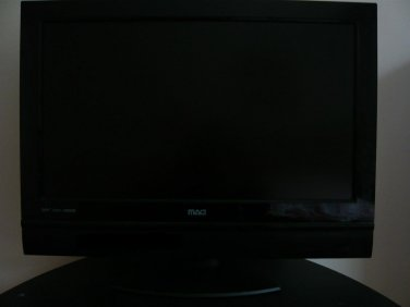 """32"""" LCD TV by MAG"""