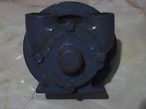 Cris Craft water pump