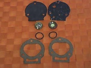 carburator parts for Mercury#3