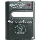 Linear Mega Code Series Keychain Garage Door Opener Sky Link LM-318 Multi Link