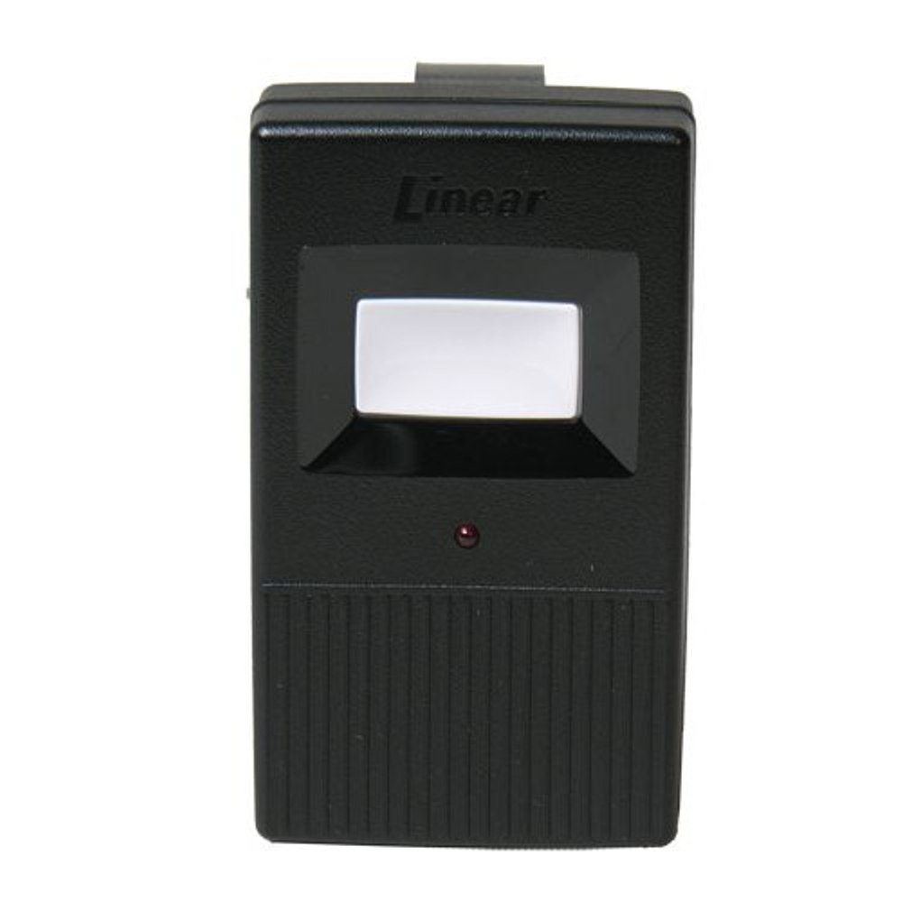 Linear Delta3 Dtc One Button Gate Garage Door Opener
