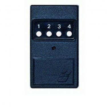 Linear Delta3 DT3+1 Four Button Gate Garage Door Opener ...