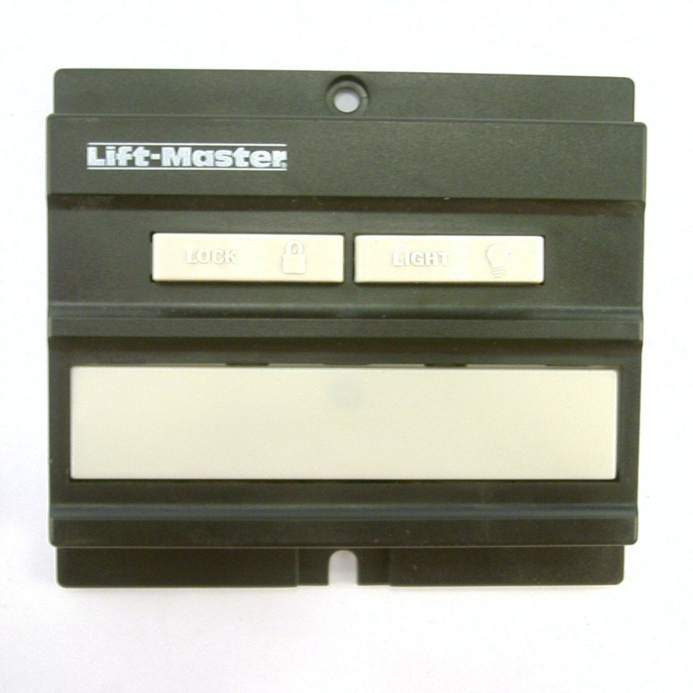 LiftMaster 58LM 41A4202A Chamberlain 945CB 41A4251-3A Sears Craftsman 41A4086-1 41A4086A Wall Panel