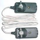LiftMaster 41A4373 Replacement Safety Sensor Beam Photo Eye Repair Kit