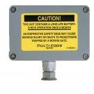 Stanley 1051 Wireless Safety Edge Transmitter 310MHz Linear MSC105104
