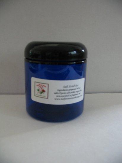 Brown Sugar & Honey Exfoliating Body Scrub 8oz
