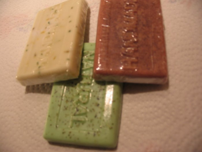 3 Pack of Handmade Soaps You Pick Your Soaps