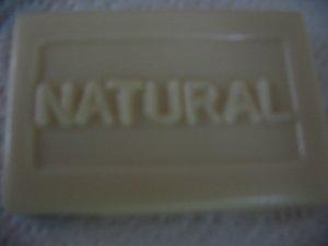 Handmade Honey Bee Shea Butter Glycerin Soap 4oz