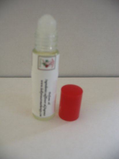 Aromatherapy Perfume Oil Roll on .33oz You Pick Variety