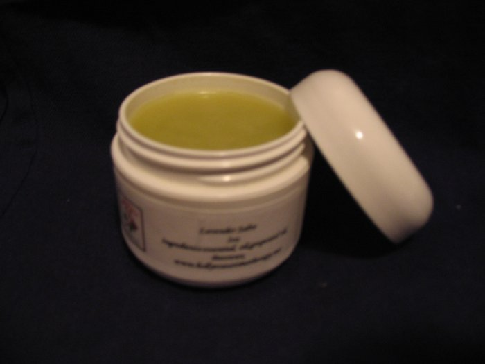 Handmade Healing Herbal Salve 2oz You Choose Variety