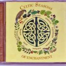 Irish Celtic CD Seasons of Enchantment  - Tones of Ireland