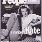 Katharine Hepburn:  Remembering Kate
