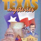 Unsolved Texas Mysteries by Chariton, Eckhardt, & Young