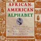 African-American Alphabet - Celebration of African-Am and W Indian