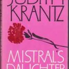 Mistral's Daughter    Judith Krantz   Great Romantic Fiction