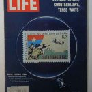 1965 Feb 26 Life Magazine  U.S. Pilots Strike in N. Vietnam – Pop Art Fashion – Drug Addiction