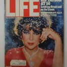 1982 March Life Magazine  Elizabeth Taylor at 50 - Lindbergh Baby Trial
