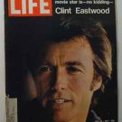1971 July 23 Life Magazine. Marilyn Monroe. Clint Eastwood. Hildegard