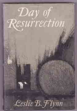 Day of Resurrection    Leslie Flynn   Vintage Christian  Bible Study