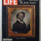 1968  Nov 22. Life Magazine: Black History.  Roy Rogers Ad