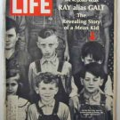 1968 May 3  Life Magazine  MLK Killer  James Earl Ray   Brigette Bardot at 33