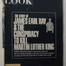 1968 Nov 12. Look Magazine:  James Earl Ray  Conspiracy to Kill Martin Luther King