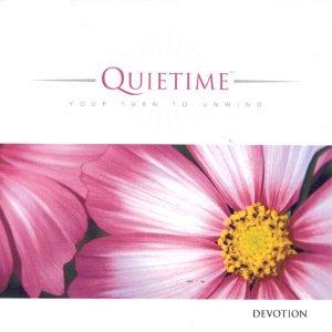Quietime Devotion CD.  Piano, strings, acoustic guitar. Christian Devotional Meditation
