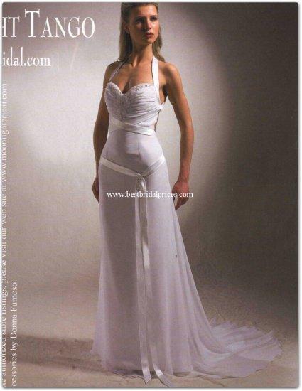 Moonlight Tango Wedding Dress I-978