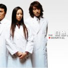 Taiwan drama dvd: The hospital, english subtitles