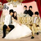 Taiwan drama dvd: Romantic princess, english subtitles