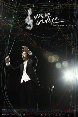 Korean drama dvd: Beethoven virus, english subtitles