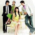 Korean Drama DVD: Spring waltz, english subtitles