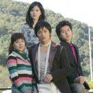 Korean Drama DVD: Save the last dance for me, english subtitles