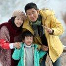 Korean drama dvd: Salt doll, english subtitles