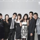 Korean drama dvd: Happiness, english subtitles