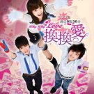 Taiwan drama dvd: Why why love, english subtitles