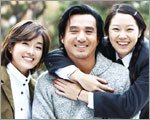 Korean drama dvd: Snow Top lover a.k.a. Snowman, english subtitles