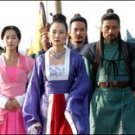 Korean drama dvd: Emperor of the sea, english subtitles